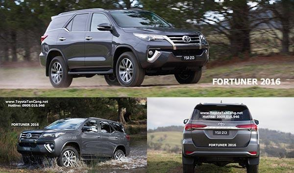 toyota fortuner 2017 ngoai that xe