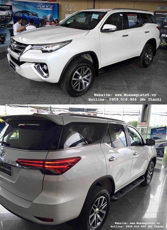 toyota fortuner 2017 ngoai that