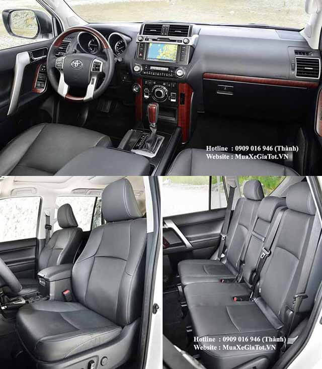 toyota land cruiser prado 2017 noi that