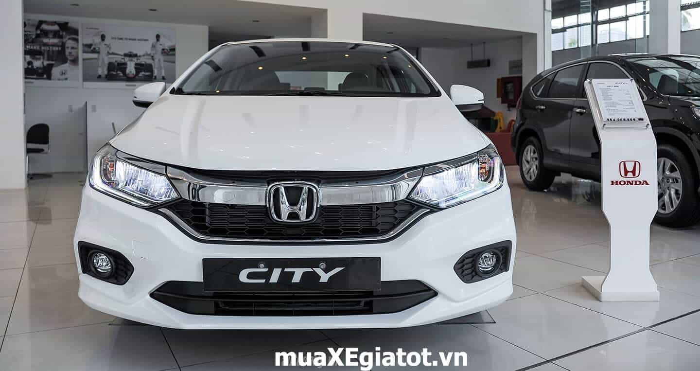 honda city TOP 2018-2019 dau xe