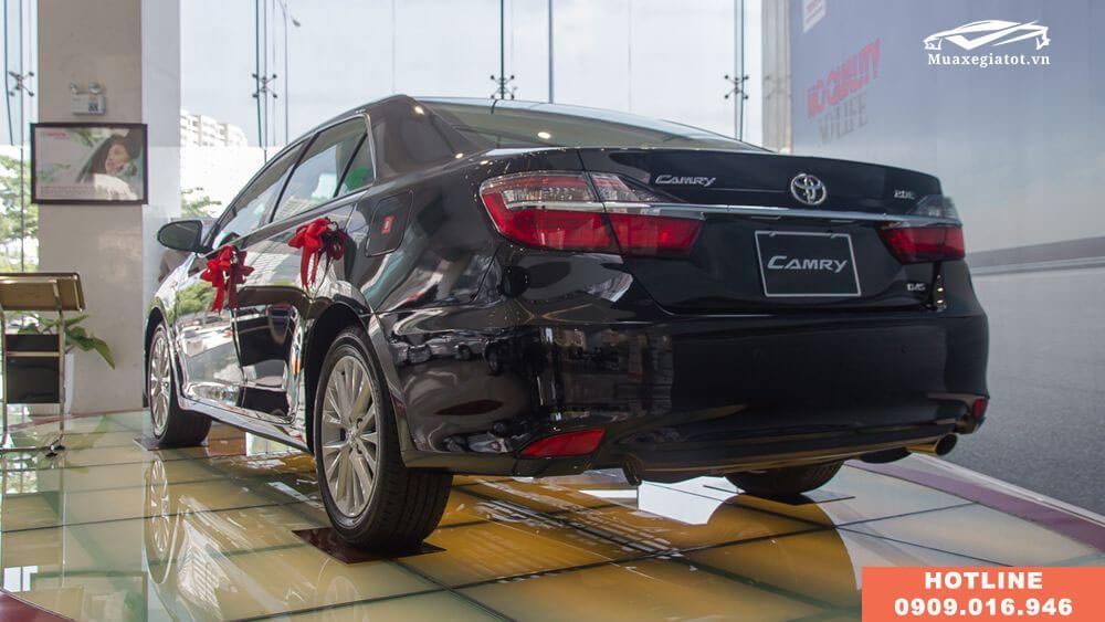 toyota camry 2018 Muaxegiatot vn  5547 165018 - Giá xe Toyota Camry mới nhất T1/2018 [Camry 2017 - Camry 2018] - Muaxegiatot.vn