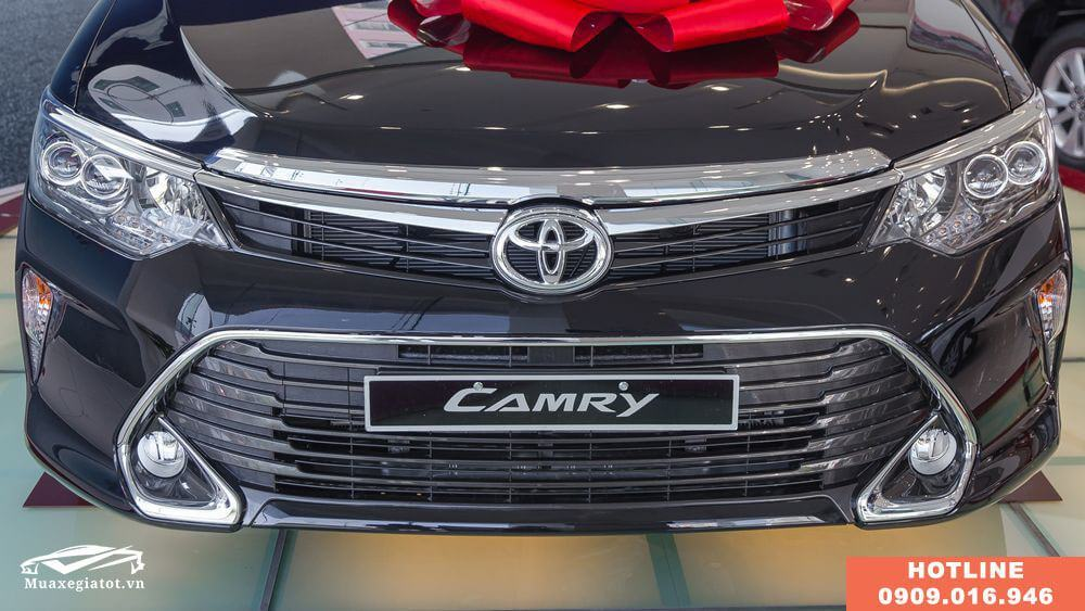 toyota camry 2018 Muaxegiatot vn  5556 165406 - Giá xe Toyota Camry mới nhất T1/2018 [Camry 2017 - Camry 2018] - Muaxegiatot.vn