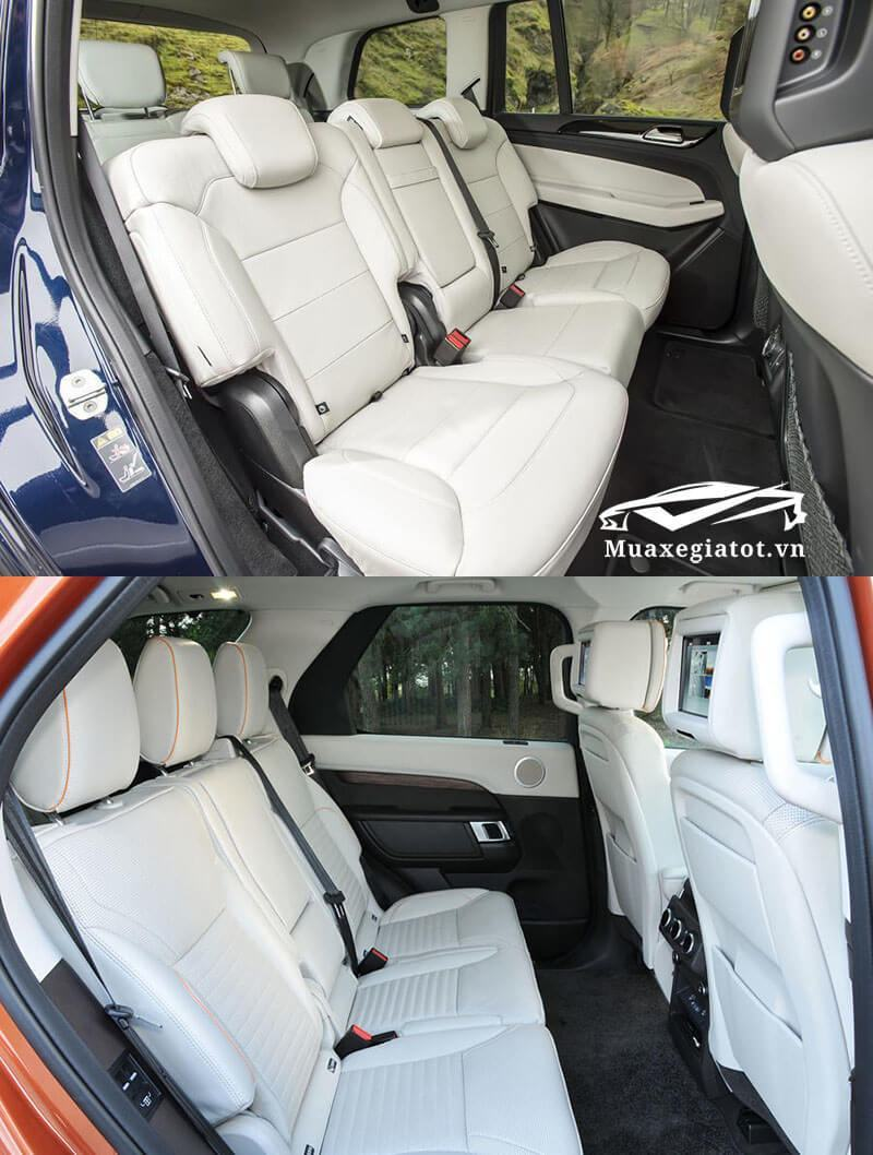 So sánh Mercedes GLS và Land Rover Discovery Muaxegiatot.vn 20