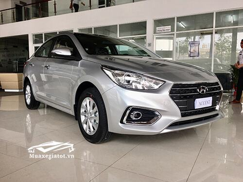 hyundai accent 1.4 mt so san ban du gia 470 trieu