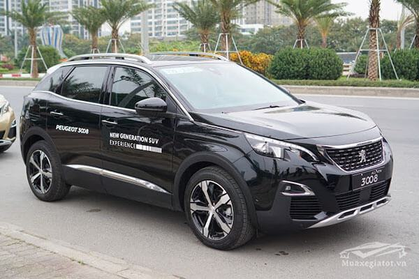 gia xe peugeot 3008 all new