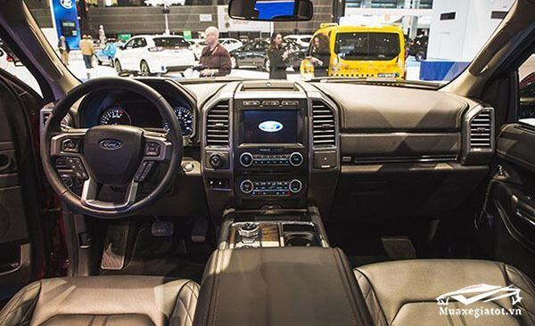 ford expedition 2019 noi that xe