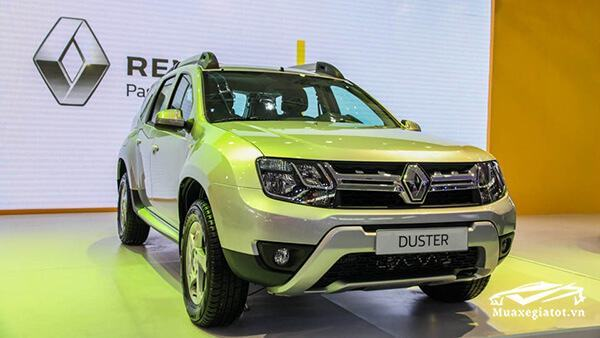 giá xe renault duster