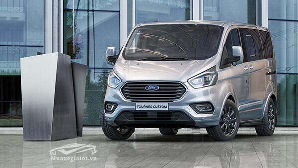 Ford Tourneo 2019