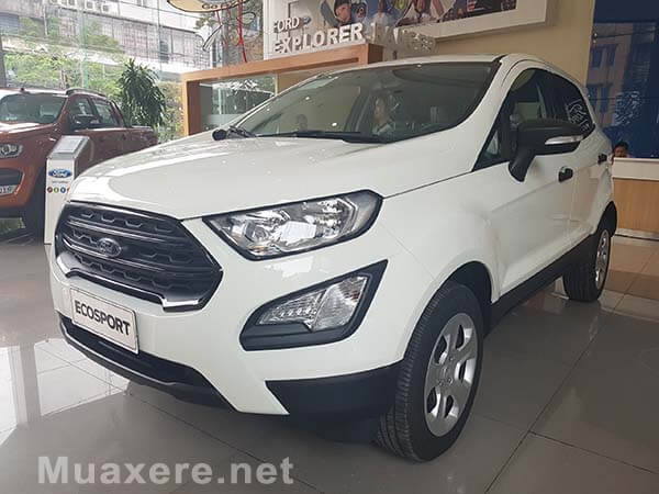 Ford EcoSport Ambiente 1.5L AT số tự động
