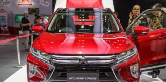GIIAS2019_Mitsubishi_Eclipse_Cross-4-850x567