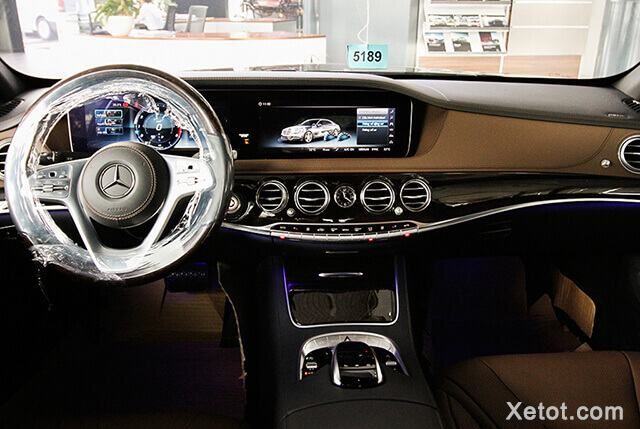 noi-that-xe-mercedes-s450l-luxury-2020-Xetot-com