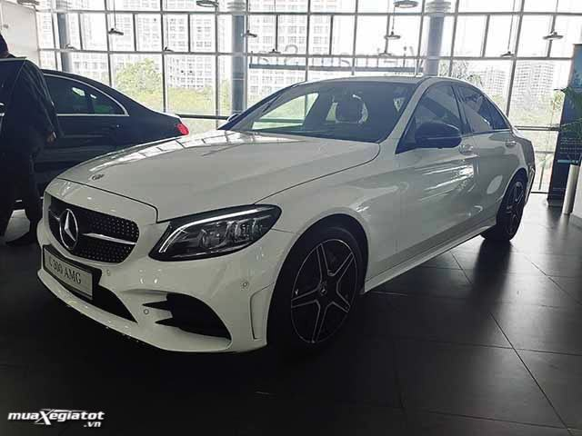 c300-amg-mercedes-truong-chinh-muaxegiatot-vn