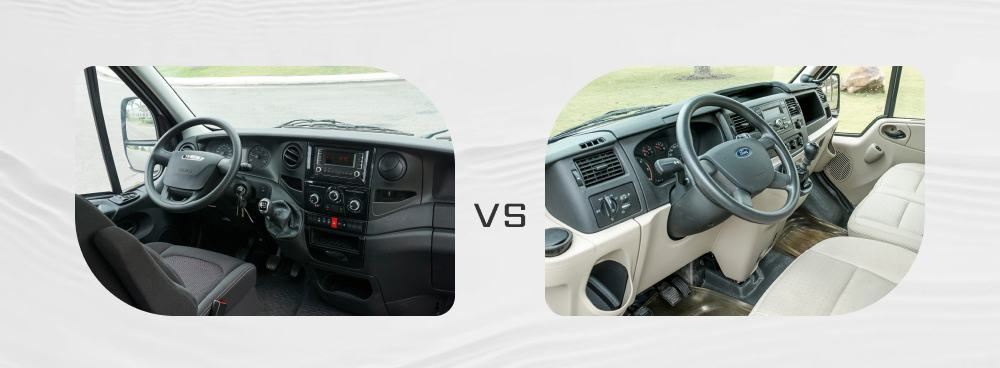 hang-ghe-lai-xe-iveco-daily-vs-ford-transit-muaxegiatot-vn
